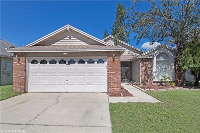 881 Heather Glen Circle, Lake Mary, FL 32746 - MLS#: O5732298