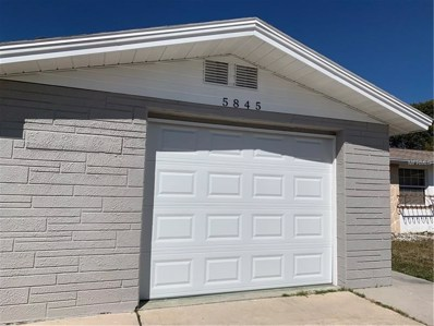 5845 8th Ave Avenue, New Port Richey, FL 34652 - MLS#: O5732302
