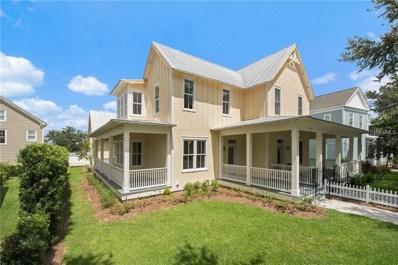 1435 Eastover Loop UNIT 1, Winter Garden, FL 34787 - MLS#: O5732304