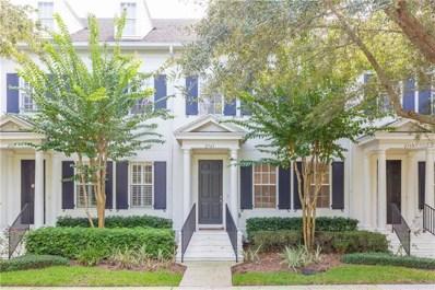 2763 Upper Park Road, Orlando, FL 32814 - MLS#: O5732305