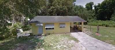 304 S Faulkner Avenue, Leesburg, FL 34748 - MLS#: O5732307