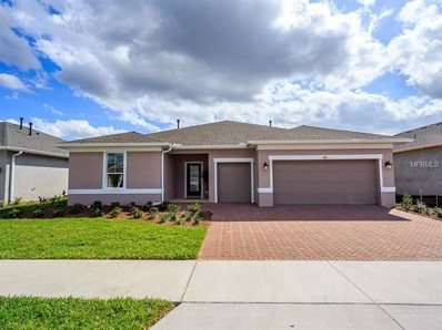 190 Silver Maple, Groveland, FL 34736 - MLS#: O5732309