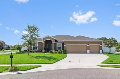 408 Lone Heron Way, Winter Garden, FL 34787 - MLS#: O5732311