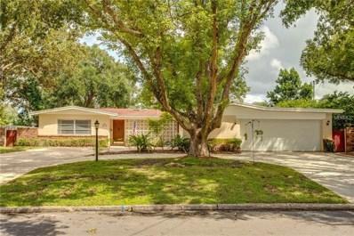 21 Minnehaha Circle, Maitland, FL 32751 - MLS#: O5732334