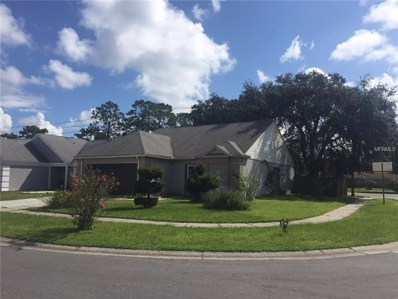 4031 Meandering Court, Orlando, FL 32822 - MLS#: O5732337