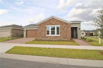917 Tidal Pond, Groveland, FL 34736 - MLS#: O5732338
