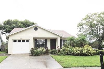 1199 Crispwood Court, Apopka, FL 32703 - MLS#: O5732347