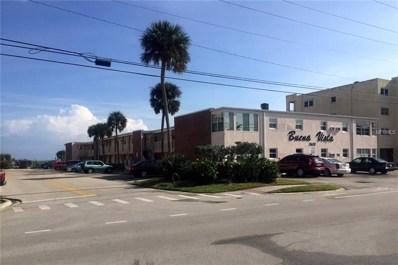 3620 Ocean Beach Boulevard UNIT 2, Cocoa Beach, FL 32931 - MLS#: O5732356