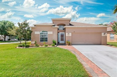 318 Clydesdale Circle, Sanford, FL 32773 - MLS#: O5732357