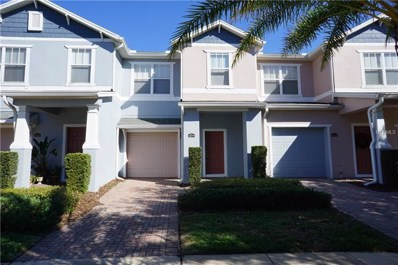 10255 Park Commons Drive, Orlando, FL 32832 - MLS#: O5732369