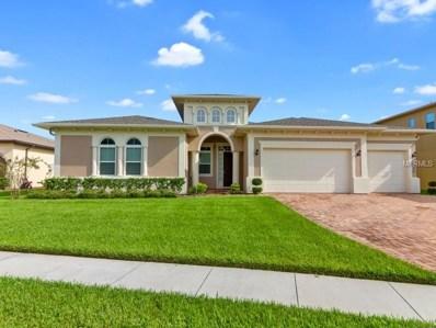 1530 Arden Oaks Drive, Ocoee, FL 34761 - #: O5732372