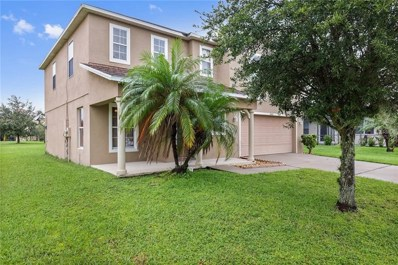 3445 Goldeneye Lane, Saint Cloud, FL 34772 - MLS#: O5732373