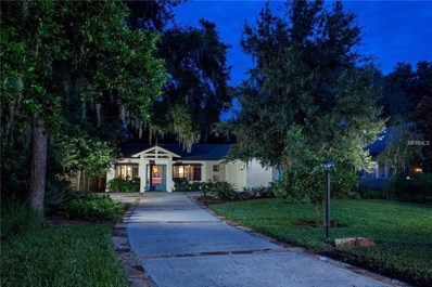 1250 Richmond Road, Winter Park, FL 32789 - MLS#: O5732374