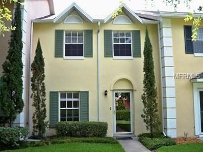 113 S Graham Avenue, Orlando, FL 32803 - MLS#: O5732377