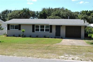 705 Maralyn Avenue, New Smyrna Beach, FL 32169 - MLS#: O5732391