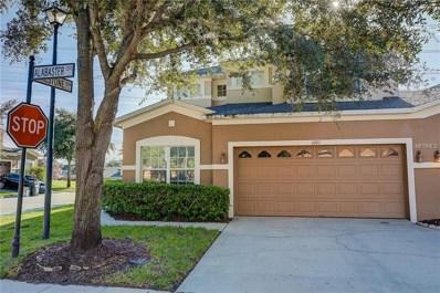 1001 Alabaster Cove, Sanford, FL 32771 - MLS#: O5732395