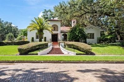 900 S Lake Adair Boulevard, Orlando, FL 32804 - MLS#: O5732401