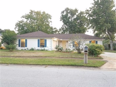 1795 S Lilac Circle, Titusville, FL 32796 - MLS#: O5732402
