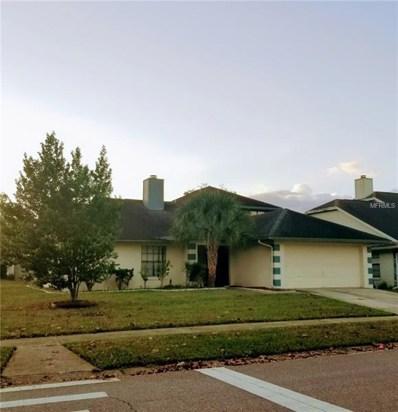 762 Rosalie Way, Winter Springs, FL 32708 - #: O5732421