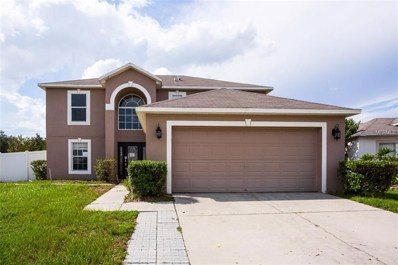 24721 Ravello Street, Land O Lakes, FL 34639 - MLS#: O5732450