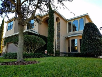 3320 Quailwest Court, Orlando, FL 32812 - MLS#: O5732454