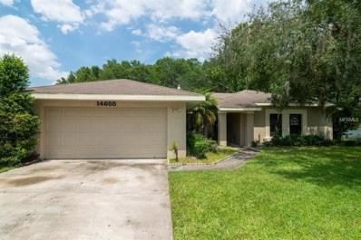 14655 Eagles Crossing Drive, Orlando, FL 32837 - MLS#: O5732457