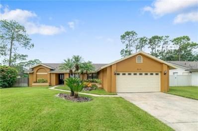 9110 Palm Tree Drive, Windermere, FL 34786 - MLS#: O5732458
