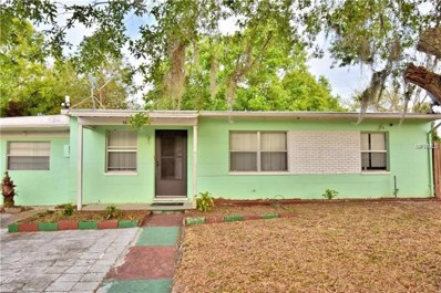 1202 29TH Street NW, Winter Haven, FL 33881 - MLS#: O5732467
