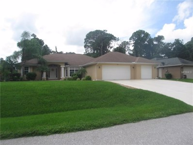1987 Latarche Avenue, North Port, FL 34288 - #: O5732479