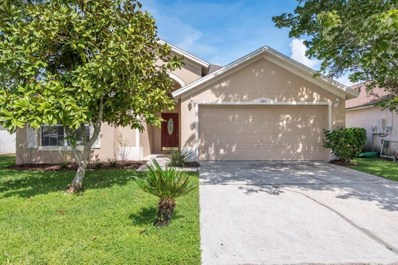 286 Morning Creek Circle, Apopka, FL 32712 - MLS#: O5732490