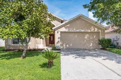286 Morning Creek Circle, Apopka, FL 32712 - #: O5732490