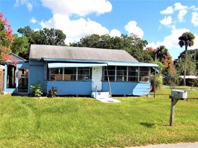 523 Kentucky Avenue, Saint Cloud, FL 34769 - MLS#: O5732494
