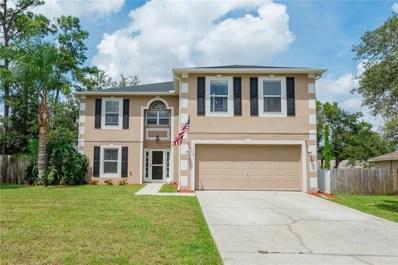 964 Courtland Boulevard, Deltona, FL 32738 - MLS#: O5732496