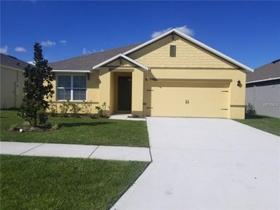 3135 Country Club Circle, Winter Haven, FL 33881 - MLS#: O5732497
