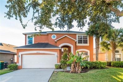 2633 Emerald Island Boulevard, Kissimmee, FL 34747 - MLS#: O5732498