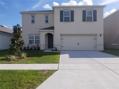 3144 Country Club Circle, Winter Haven, FL 33881 - MLS#: O5732504