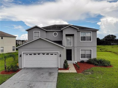 1425 Nelson Brook Way, Poinciana, FL 34759 - MLS#: O5732512