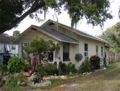 1416 6TH Street, Saint Cloud, FL 34769 - MLS#: O5732513