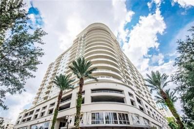 100 S Eola Drive UNIT 1506, Orlando, FL 32801 - MLS#: O5732514
