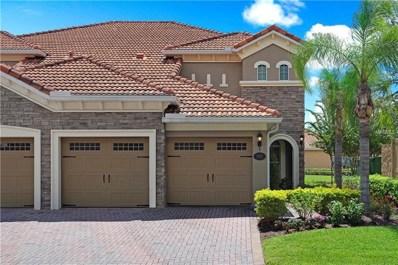 9001 Della Scala Circle, Orlando, FL 32836 - #: O5732520