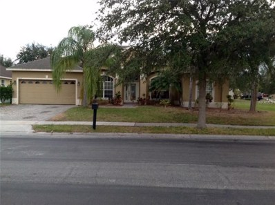 5027 Whitewater Way, Saint Cloud, FL 34771 - MLS#: O5732523