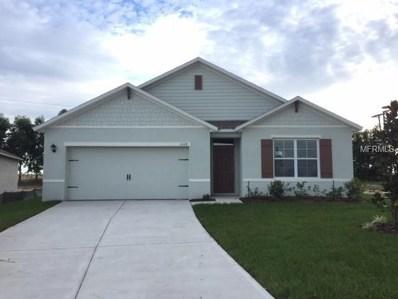 3164 Country Club Circle, Winter Haven, FL 33881 - MLS#: O5732526