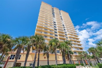 2300 N Atlantic Avenue UNIT 1201, Daytona Beach, FL 32118 - #: O5732533