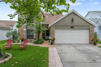 1509 Crosswind Circle, Orlando, FL 32825 - MLS#: O5732539
