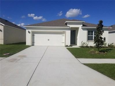 3123 Country Club Circle, Winter Haven, FL 33881 - MLS#: O5732540