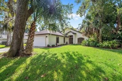 10 King Phillips Way, Ormond Beach, FL 32174 - MLS#: O5732544