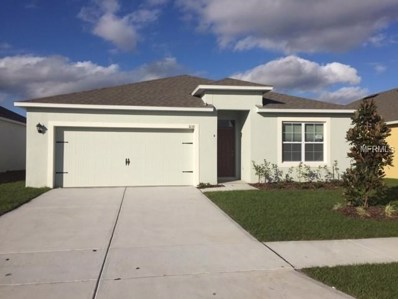 3139 Country Club Circle, Winter Haven, FL 33881 - MLS#: O5732547