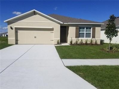 3147 Country Club Circle, Winter Haven, FL 33881 - MLS#: O5732555