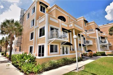 8600 Ridgewood Avenue UNIT 3101, Cape Canaveral, FL 32920 - MLS#: O5732556