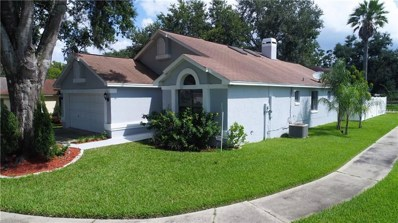 1819 Waterbeach Court, Apopka, FL 32703 - MLS#: O5732559
